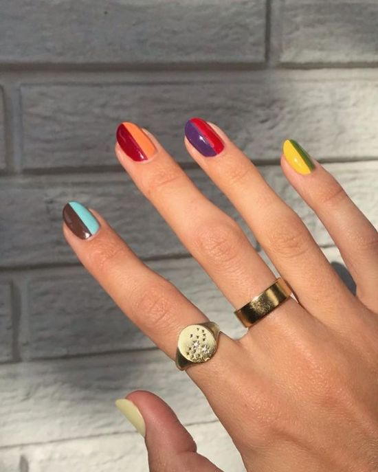 14 Funky Nail Trends To Try Out