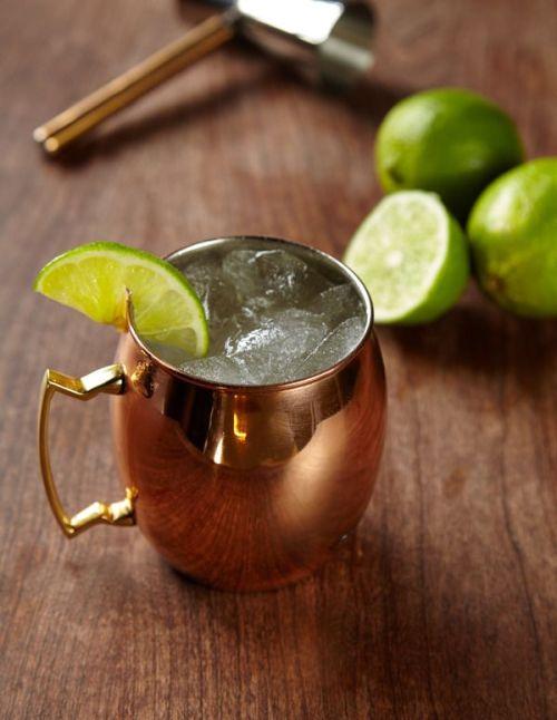 10 Refreshing Vodka Drinks For A Wild Summer Night