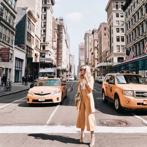 The Perfect Itinerary For A Girls' Weekend in NYC