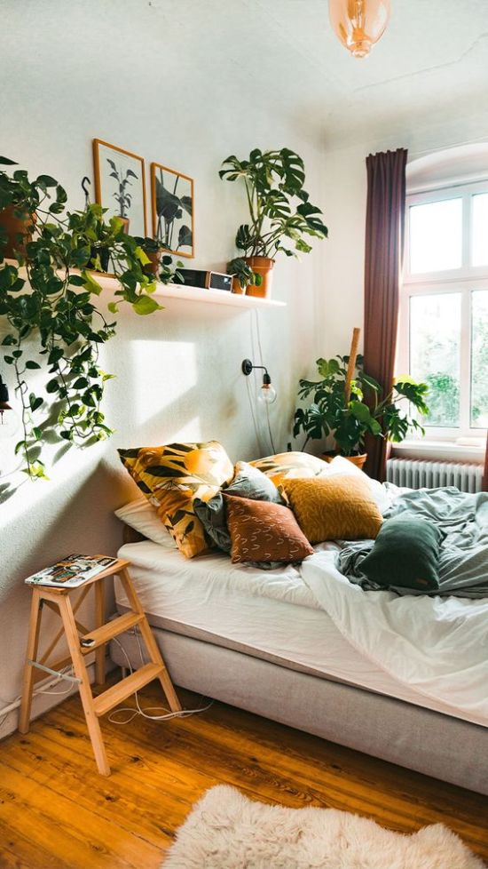 How To Make Your College Apartment Feel Like Home