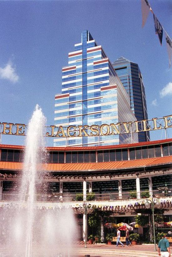 15 Signs You Grew Up in Jacksonville