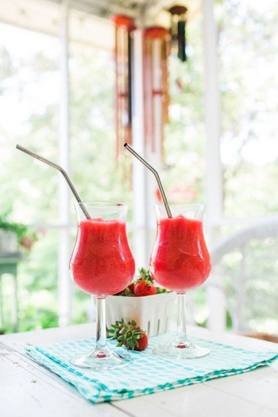 Best Summer Drink Recipes For A Party