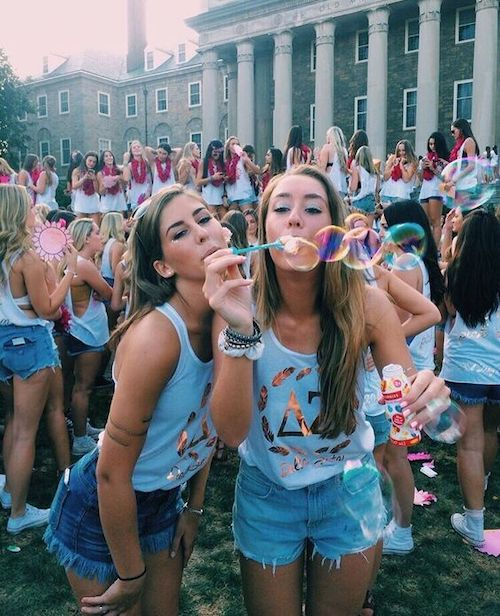 10 Things Greek Life Needs To Improve On