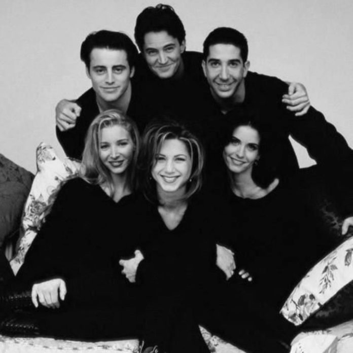 *10 Reasons Why 'Friends' Is Still The Best Sitcom Ever