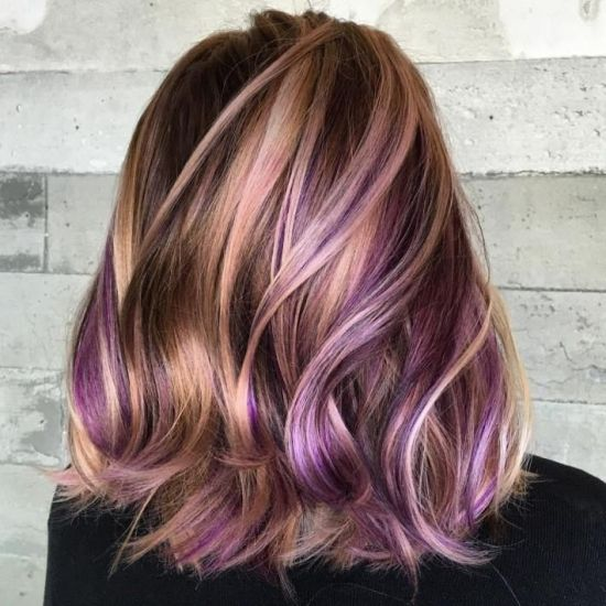 25 Cute Hair Highlights Ideas For All Hair Shades