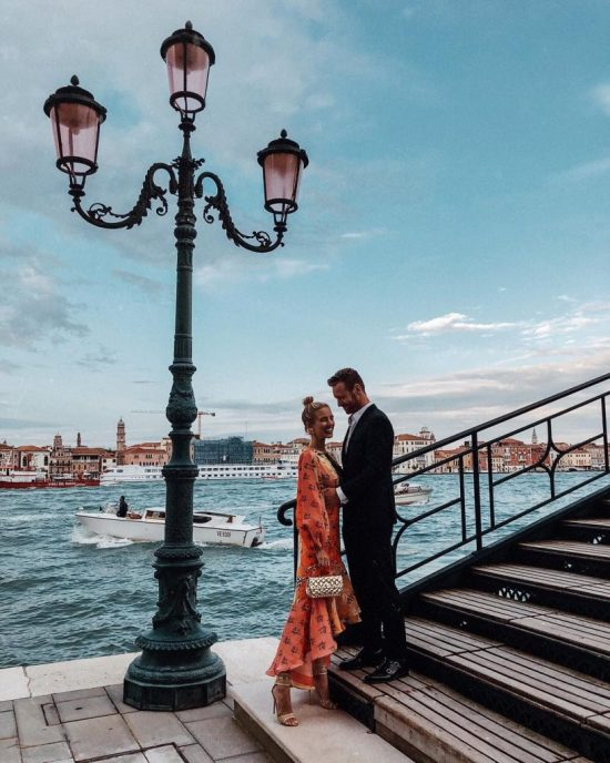 10 Loved Up Locations To Visit On A Valentine's Day Date