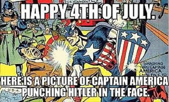 8 Hilarious Fourth Of July Memes To Get A Good Laugh From