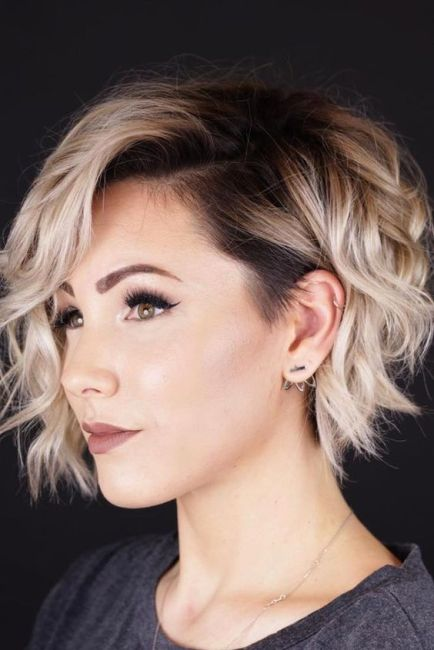 Short Hair Trends That Will Have You Ready To Chop It All Off