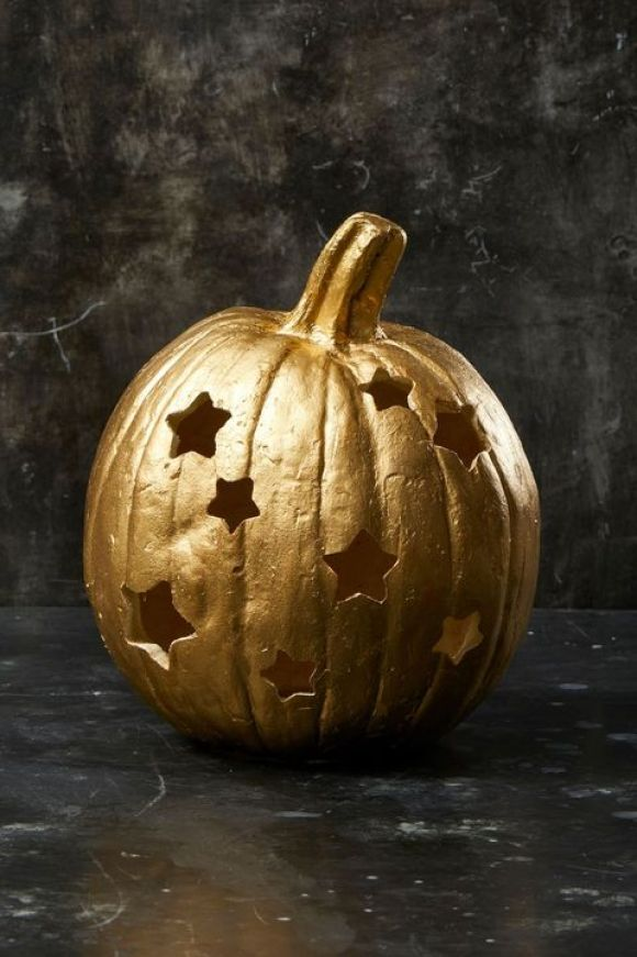 25 Easy Pumpkin Carving Ideas To Try This Fall