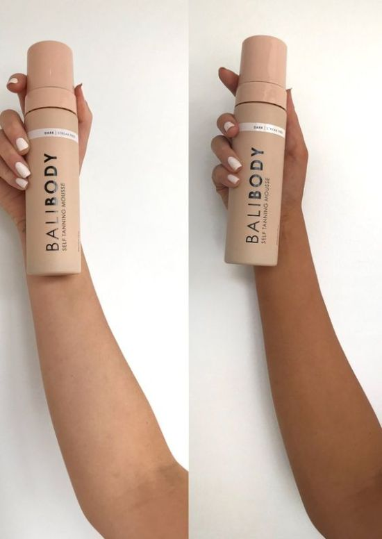 10 Amazing Self-Tanned Products To Look Golden AF