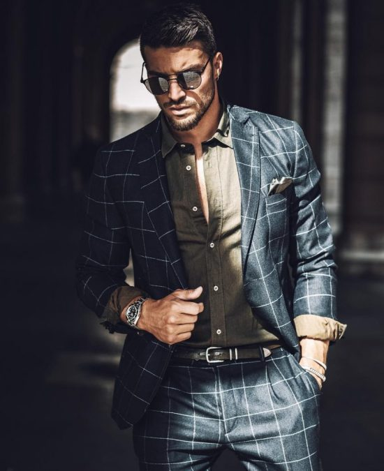 Look Hot For Your Girl The Best Outfit Ideas For Men On Valentine S