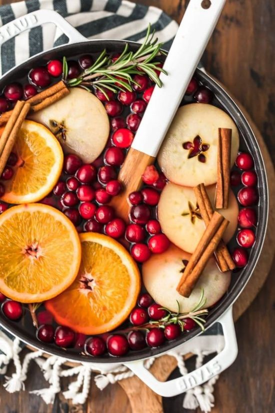 8 Ways To Incorporate Cider Into Any Fall Recipe