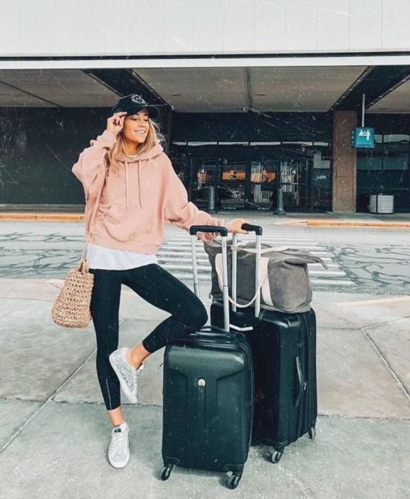 *10 Travel Essentials To Buy ASAP