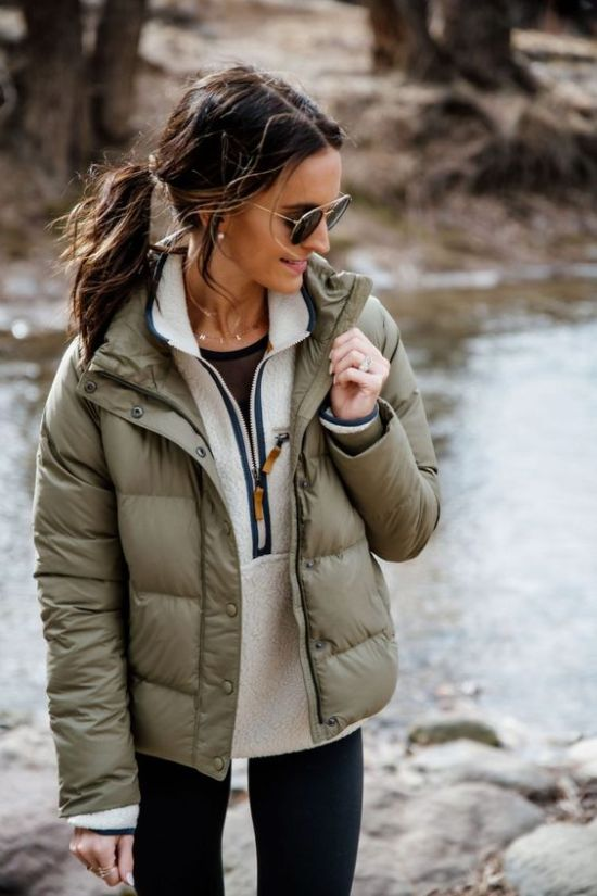 *Women's Winter Fashion Ideas That Will Have You Looking Fresh