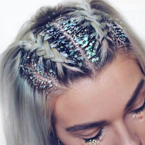 8 Cutest Hairstyles For This Festival Season