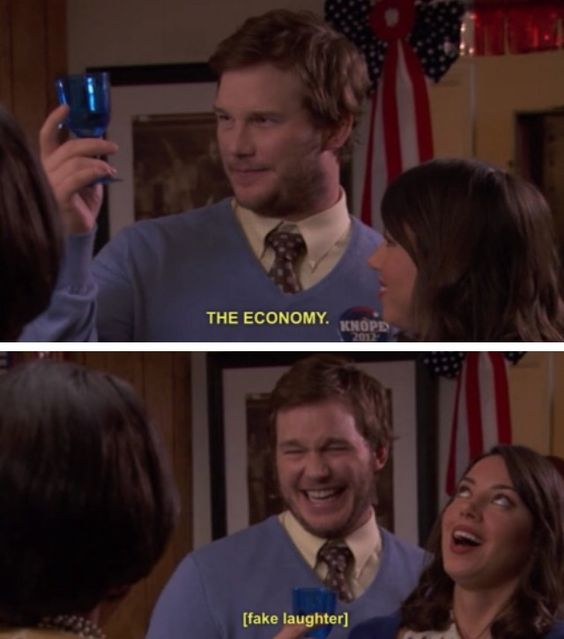 7 reasons we can all relate to Andy Dwyer