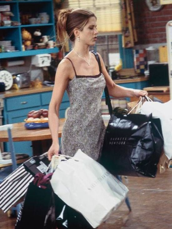 The Most Fashion Influencing Characters Of The 1990s