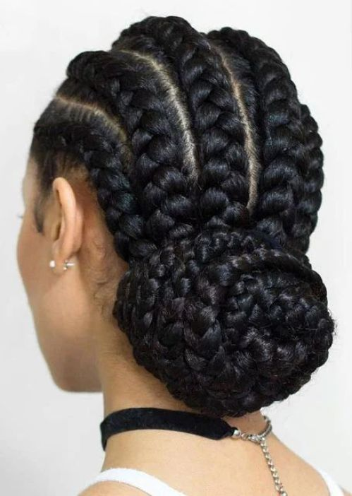 15 Of The Most Beautiful Braided Hairstyles You'll Want To Try Now