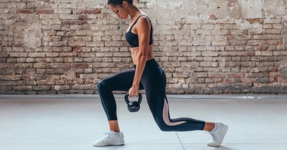 Essential Workout Moves To Slim Quickly