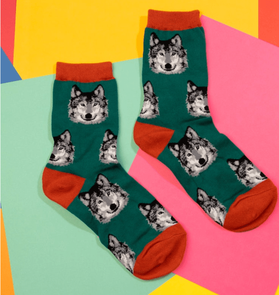 6 Funky Pairs Of Socks You'd Love