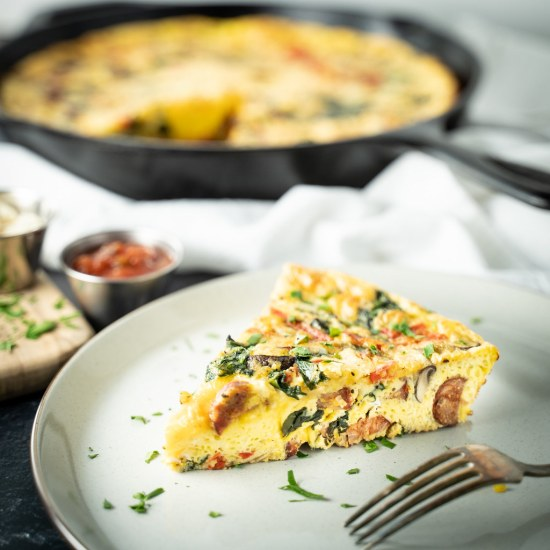 12 Brunch Recipes To Try This Fall
