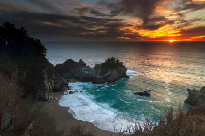 The Best Winter Road Trips In California