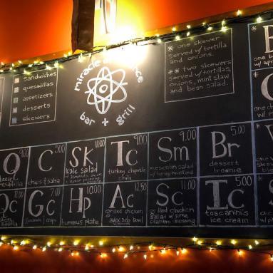 8 themed restaurants any geek will love!
