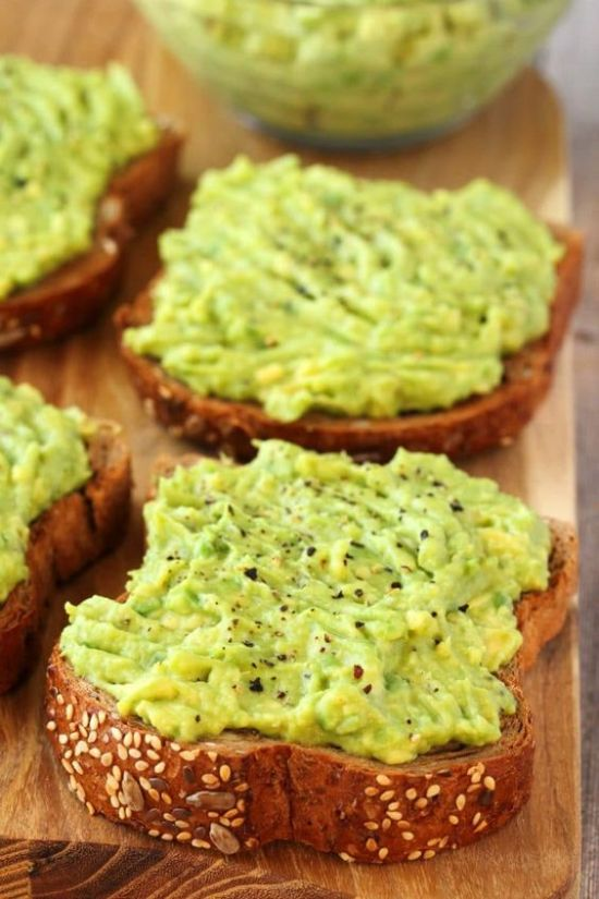 7 Avocado Recipes You Shouldn't Miss Out On