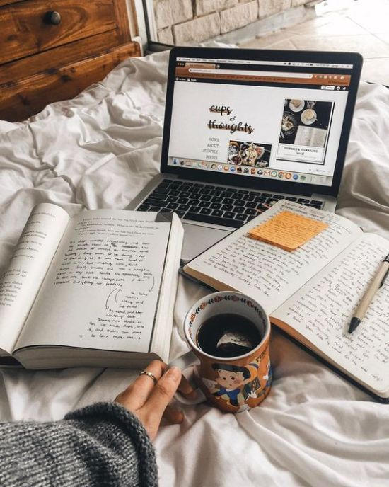 Right now, a lot of people are working from home, so you are by no means alone. Working from home is hard! There are so many distractions in your house, and it's hard to get motivated. So, here are some ways you can better your focus while working from home.