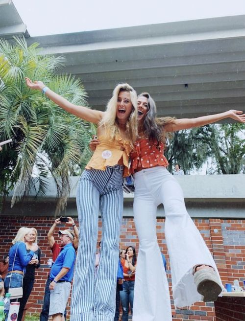 Cute And Trendy Outfits You Need For Game Day
