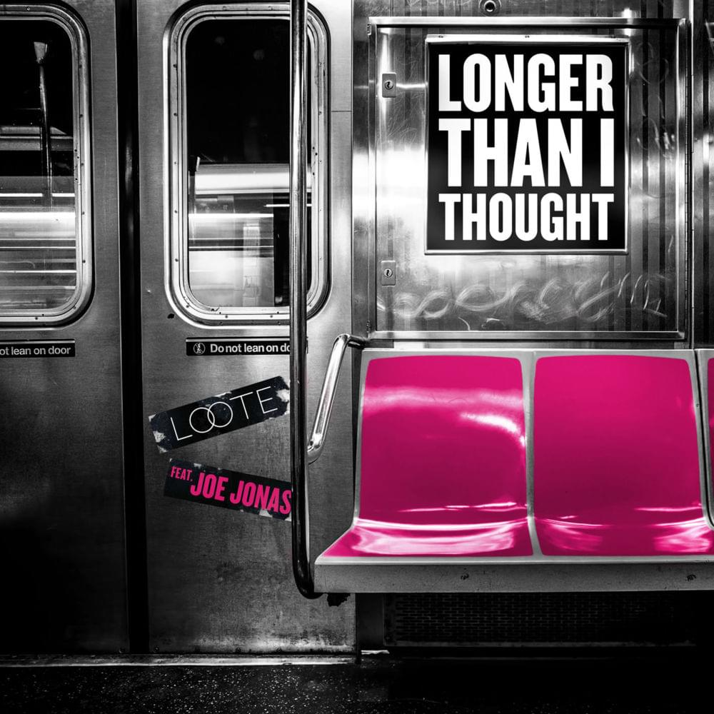 Loote Longer Than I Thought album cover