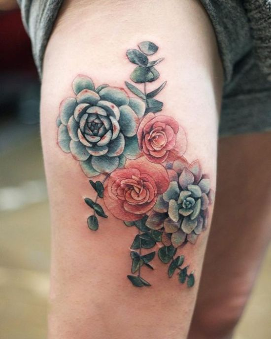 10 Questions You Need To Ask Yourself Before You Get A New Tattoo