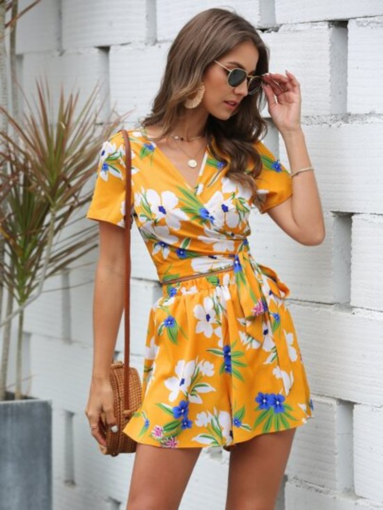 20 Matching Top and Bottoms Outfits That Will Make You Feel More Put Together