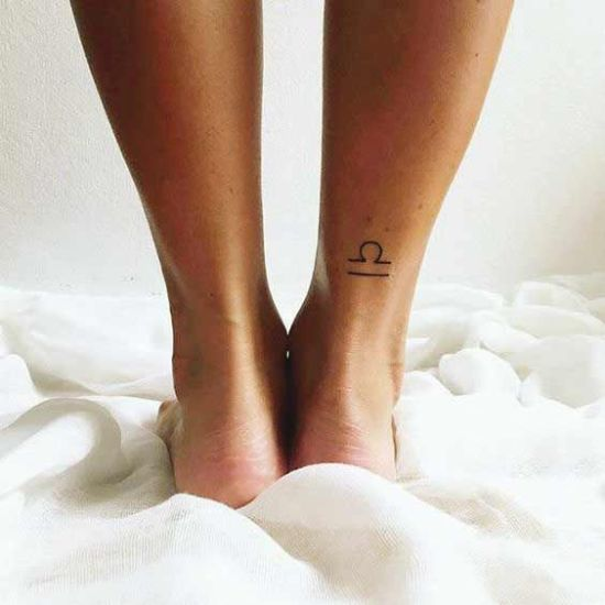 27 Cute Small Tattoos That Are Barely Noticeable