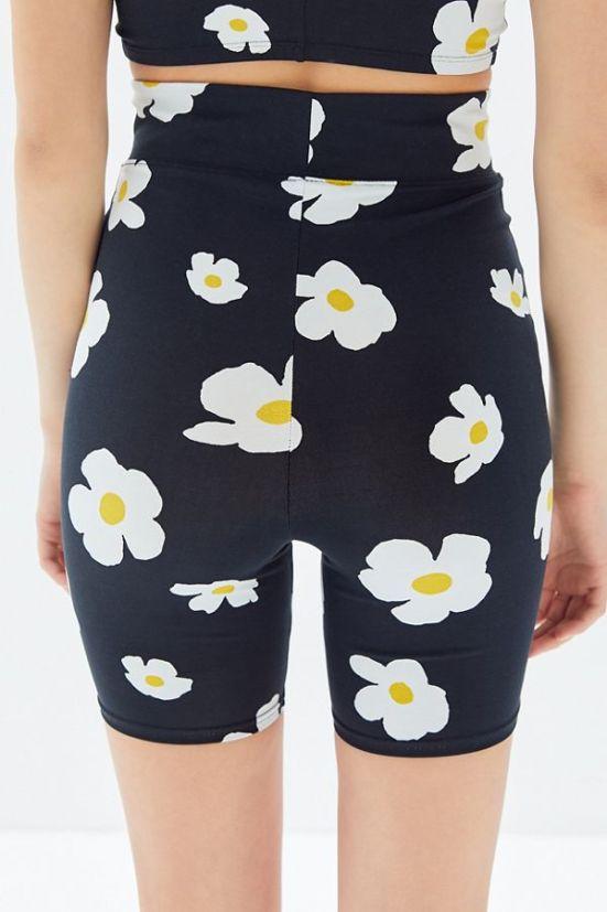 5 Ways To Style Biker Shorts