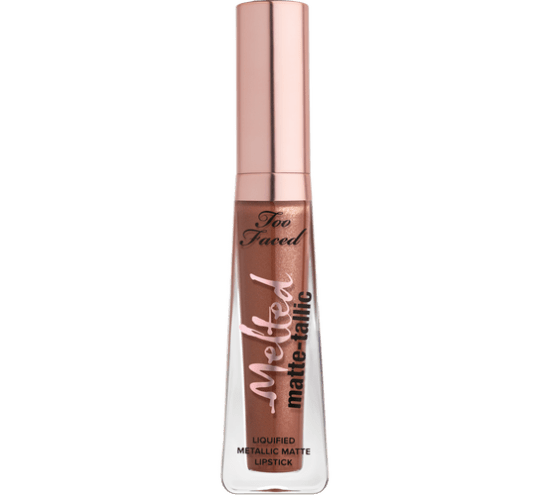 10 Top Nude Glitter Lipsticks