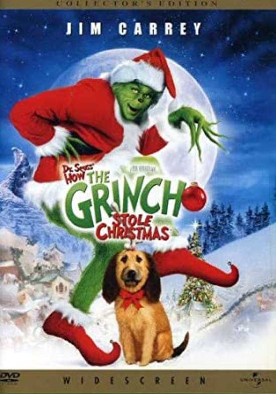 10 Christmas Movies To Get You In The Holiday Mindset