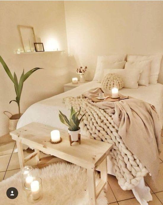 30 Unique Bedroom Decor Ideas To Renovate Your Room