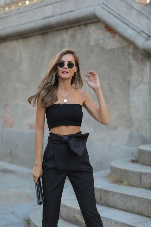10 Insanely Cute Fall Fashion Trends For Women