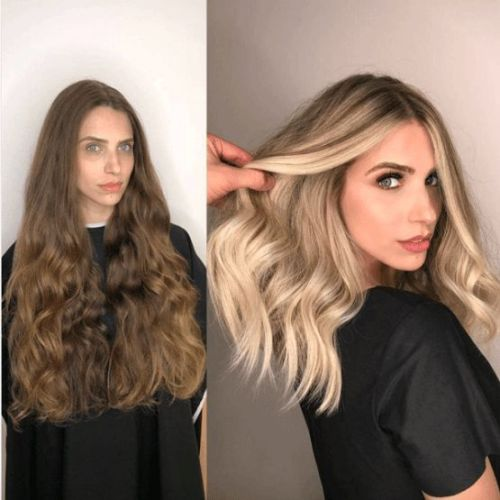 5 Hairstyles that can Change your Entire Face