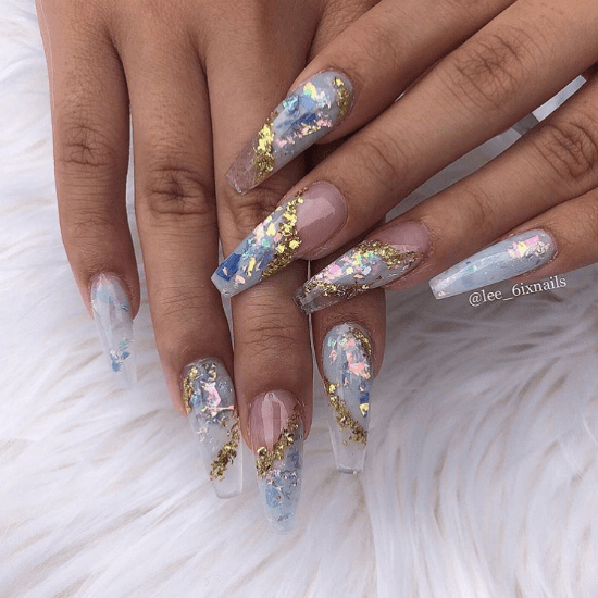 8 Coffin Nail Looks That Are To Die For