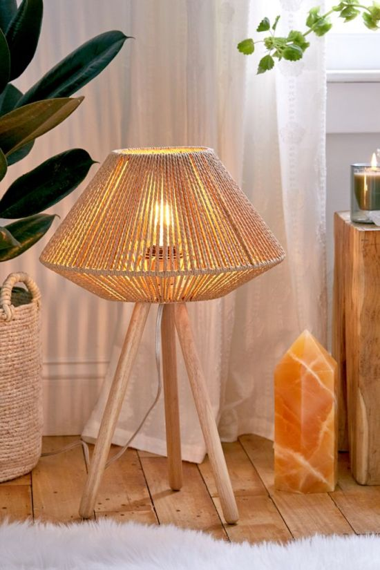 10 Low Light Lamps You Need For Your Dorm This Fall