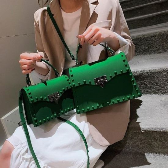 *The Best Purses To Have For The Spring