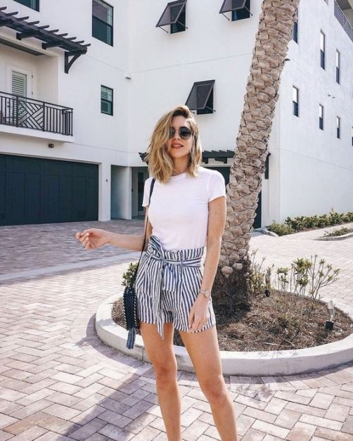 10 Women's Fashion Styles For The Summer You Won't Want To Miss