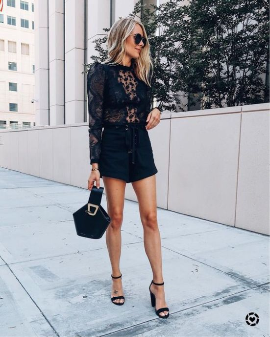 10 Sexy Valentine's Day Outfits Your Date Can't Deny