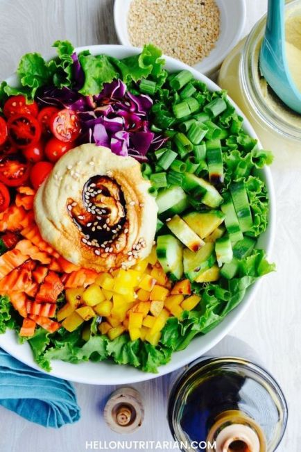 The Best Vegan Summer Recipes You'll Want To Make This Season