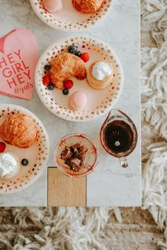 10 Steps to Create the Best Galantines Day