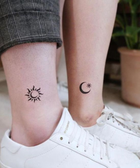 The Cutest Tiny Tattoo Trends For You To Check Out