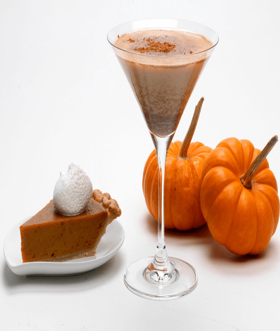 6 Drinks With Pumpkin To Try In The Fall