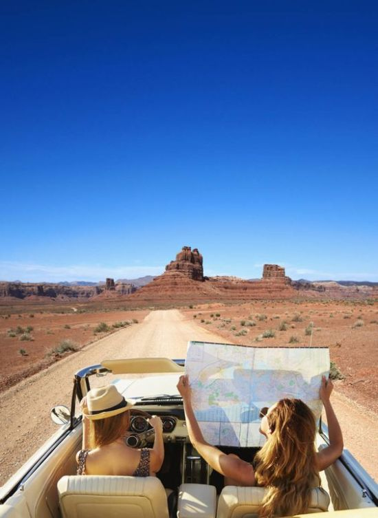 10 Awesome Tips And Tricks For Your Summer Road Trip